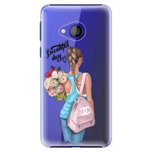 Plastové pouzdro iSaprio Beautiful Day na mobil HTC U Play