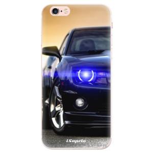 Silikonové pouzdro iSaprio (mléčně zakalené) Chevrolet 01 na mobil Apple iPhone 6 Plus/6S Plus
