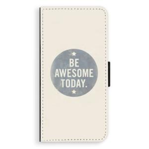 Flipové pouzdro iSaprio Awesome 02 na mobil Samsung Galaxy J6