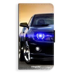 Flipové pouzdro iSaprio Chevrolet 01 na mobil Apple iPhone XR