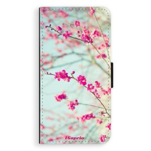 Flipové pouzdro iSaprio Blossom 01 na mobil Apple iPhone XS Max