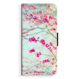 Flipové pouzdro iSaprio Blossom 01 na mobil Huawei Nova 3i