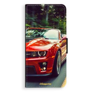 Flipové pouzdro iSaprio Chevrolet 02 na mobil Huawei Nova 3i