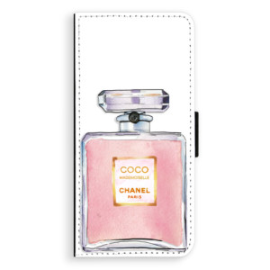 Flipové pouzdro iSaprio Chanel Rose na mobil Huawei Nova 3i