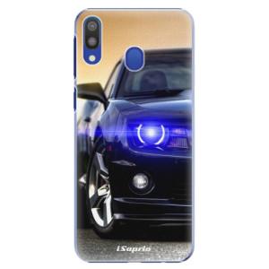 Plastové pouzdro iSaprio Chevrolet 01 na mobil Samsung Galaxy M20
