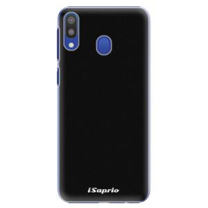 Plastové pouzdro iSaprio 4Pure černé na mobil Samsung Galaxy M20