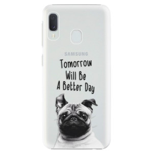 Plastové pouzdro iSaprio Better Day 01 na mobil Samsung Galaxy A20e