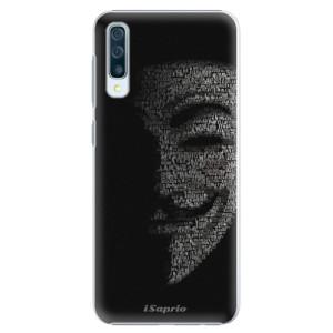Plastové pouzdro iSaprio Vendeta 10 na mobil Samsung Galaxy A50 / A30s - poslední kus za tuto cenu