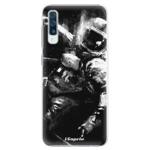 Plastové pouzdro iSaprio Astronaut 02 na mobil Samsung Galaxy A50