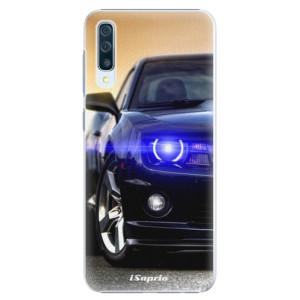 Plastové pouzdro iSaprio Chevrolet 01 na mobil Samsung Galaxy A50