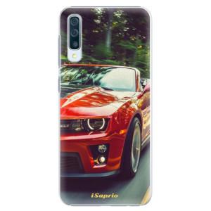 Plastové pouzdro iSaprio Chevrolet 02 na mobil Samsung Galaxy A50 / A30s