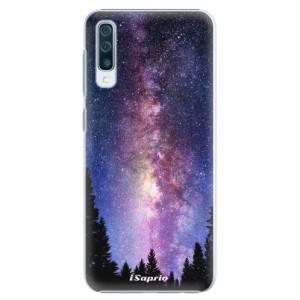 Plastové pouzdro iSaprio Mléčná Dráha 11 na mobil Samsung Galaxy A50 / A30s