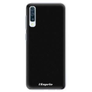 Plastové pouzdro iSaprio 4Pure černé na mobil Samsung Galaxy A50 / A30s
