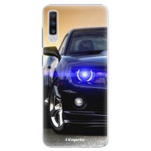 Plastové pouzdro iSaprio Chevrolet 01 na mobil Samsung Galaxy A70