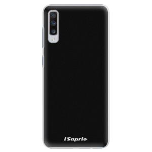 Plastové pouzdro iSaprio 4Pure černé na mobil Samsung Galaxy A70
