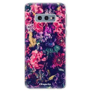 Plastové pouzdro iSaprio Květy v Kontrastu 10 na mobil Samsung Galaxy S10e - poslední kousek za tuto cenu