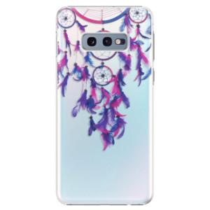 Plastové pouzdro iSaprio Lapač snů 01 na mobil Samsung Galaxy S10e