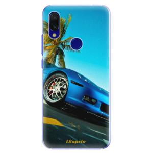 Plastové pouzdro iSaprio Kára 10 na mobil Xiaomi Redmi 7