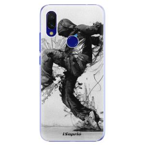 Plastové pouzdro iSaprio Dancer 01 na mobil Xiaomi Redmi 7
