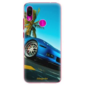 Plastové pouzdro iSaprio Kára 10 na mobil Xiaomi Redmi Note 7