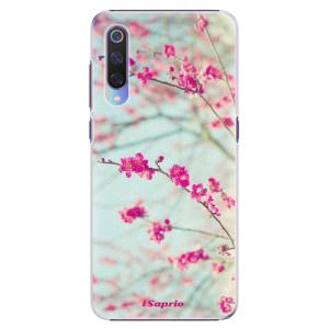 Plastové pouzdro iSaprio Blossom 01 na mobil Xiaomi Mi 9