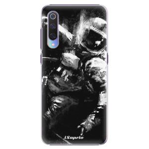 Plastové pouzdro iSaprio Astronaut 02 na mobil Xiaomi Mi 9