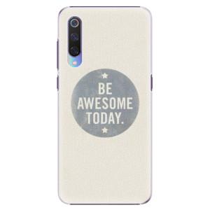 Plastové pouzdro iSaprio Awesome 02 na mobil Xiaomi Mi 9