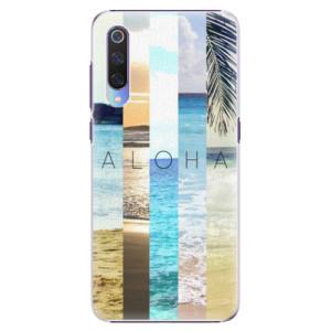 Plastové pouzdro iSaprio Aloha 02 na mobil Xiaomi Mi 9