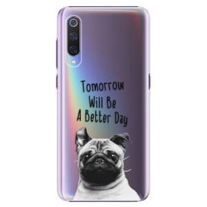 Plastové pouzdro iSaprio Better Day 01 na mobil Xiaomi Mi 9