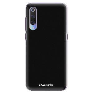 Plastové pouzdro iSaprio 4Pure černé na mobil Xiaomi Mi 9