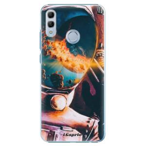Plastové pouzdro iSaprio Astronaut 01 na mobil Honor 10 Lite