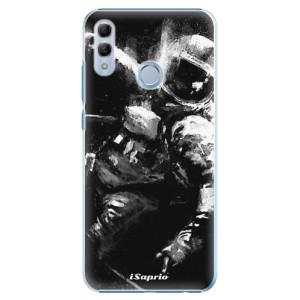 Plastové pouzdro iSaprio Astronaut 02 na mobil Honor 10 Lite