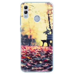 Plastové pouzdro iSaprio Bench 01 na mobil Honor 10 Lite