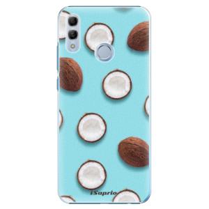 Plastové pouzdro iSaprio Kokos 01 na mobil Honor 10 Lite