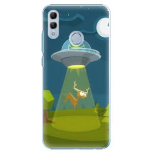 Plastové pouzdro iSaprio Ufouni 01 na mobil Honor 10 Lite