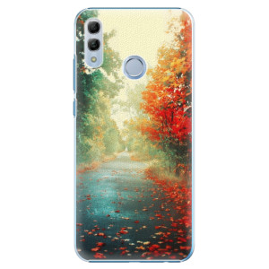 Plastové pouzdro iSaprio Podzim 03 na mobil Honor 10 Lite