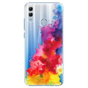 Plastové pouzdro iSaprio Color Splash 01 na mobil Honor 10 Lite