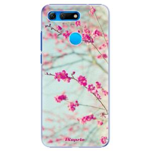 Plastové pouzdro iSaprio Blossom 01 na mobil Honor View 20