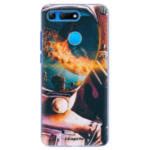 Plastové pouzdro iSaprio Astronaut 01 na mobil Honor View 20