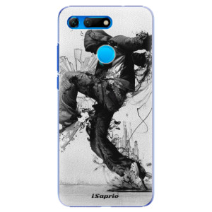 Plastové pouzdro iSaprio Dancer 01 na mobil Honor View 20