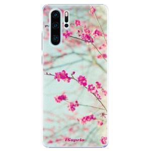 Plastové pouzdro iSaprio Blossom 01 na mobil Huawei P30 Pro