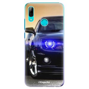 Plastové pouzdro iSaprio Chevrolet 01 na mobil Huawei P Smart 2019
