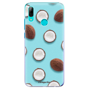 Plastové pouzdro iSaprio Kokos 01 na mobil Huawei P Smart 2019