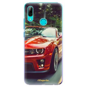 Plastové pouzdro iSaprio Chevrolet 02 na mobil Huawei P Smart 2019