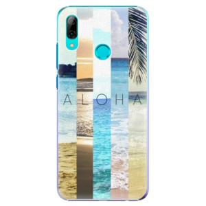 Plastové pouzdro iSaprio Aloha 02 na mobil Huawei P Smart 2019