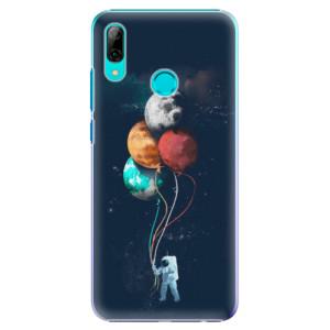 Plastové pouzdro iSaprio Balónky 02 na mobil Huawei P Smart 2019