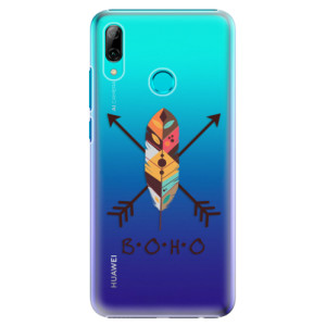 Plastové pouzdro iSaprio BOHO na mobil Huawei P Smart 2019