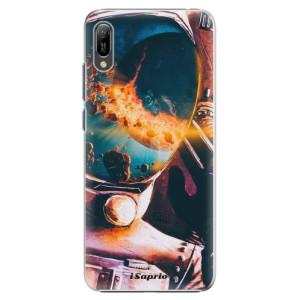 Plastové pouzdro iSaprio Astronaut 01 na mobil Huawei Y6 2019