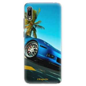 Plastové pouzdro iSaprio Kára 10 na mobil Huawei Y6 2019
