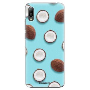 Plastové pouzdro iSaprio Kokos 01 na mobil Huawei Y6 2019
